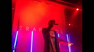 """(FREE) Bryson Tiller """"Right My Wrongs"""" Instrumental (Reprod X Jimmie Dizzle)"""