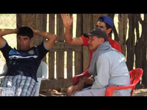 Santiago del Estero, su paisaje y mi gente