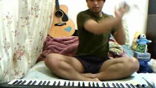 Download mayonaka no piano MP3 song and Music Video