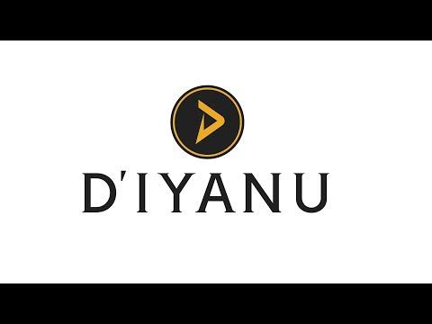 D'IYANU: Hasana African Print Pencil Skirt in Onna Fabric Review