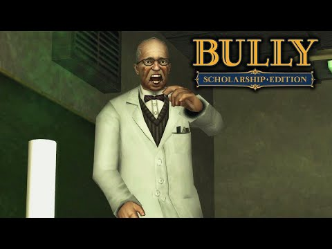 bully scholarship edition how to get the gold suit