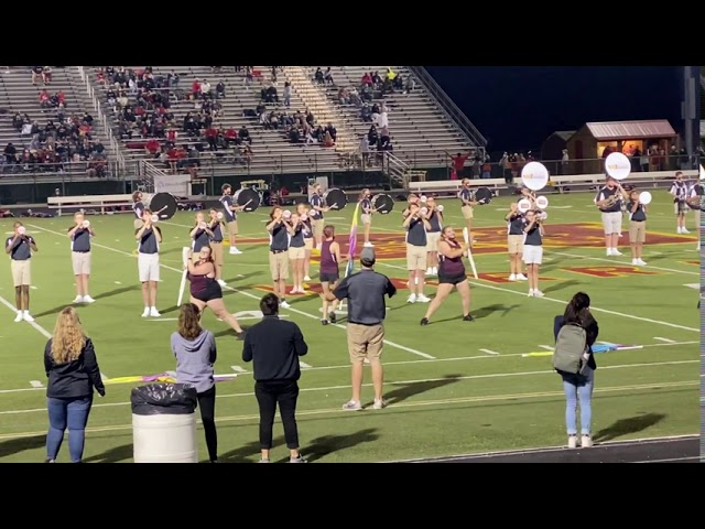 Halftime Show - That 70's Show - September 11, 2020