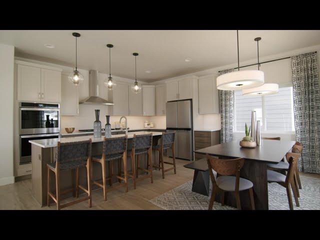 FieldStone Homes Arrowhead Cottages Video