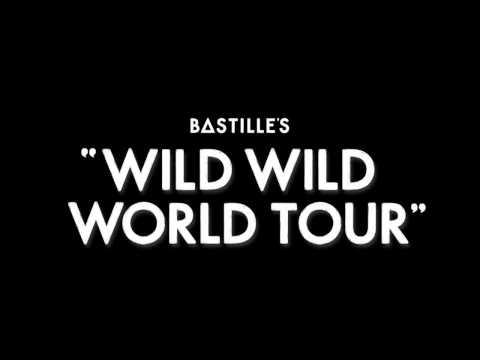 """""""Wild, Wild World Tour"""" North America"""
