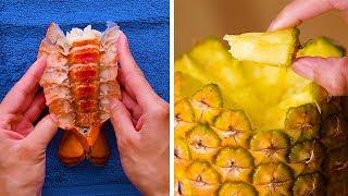 13 Easy Peeling Hacks to Make You Look Like a Pro!! How to Peel Like a Chef! Blossom
