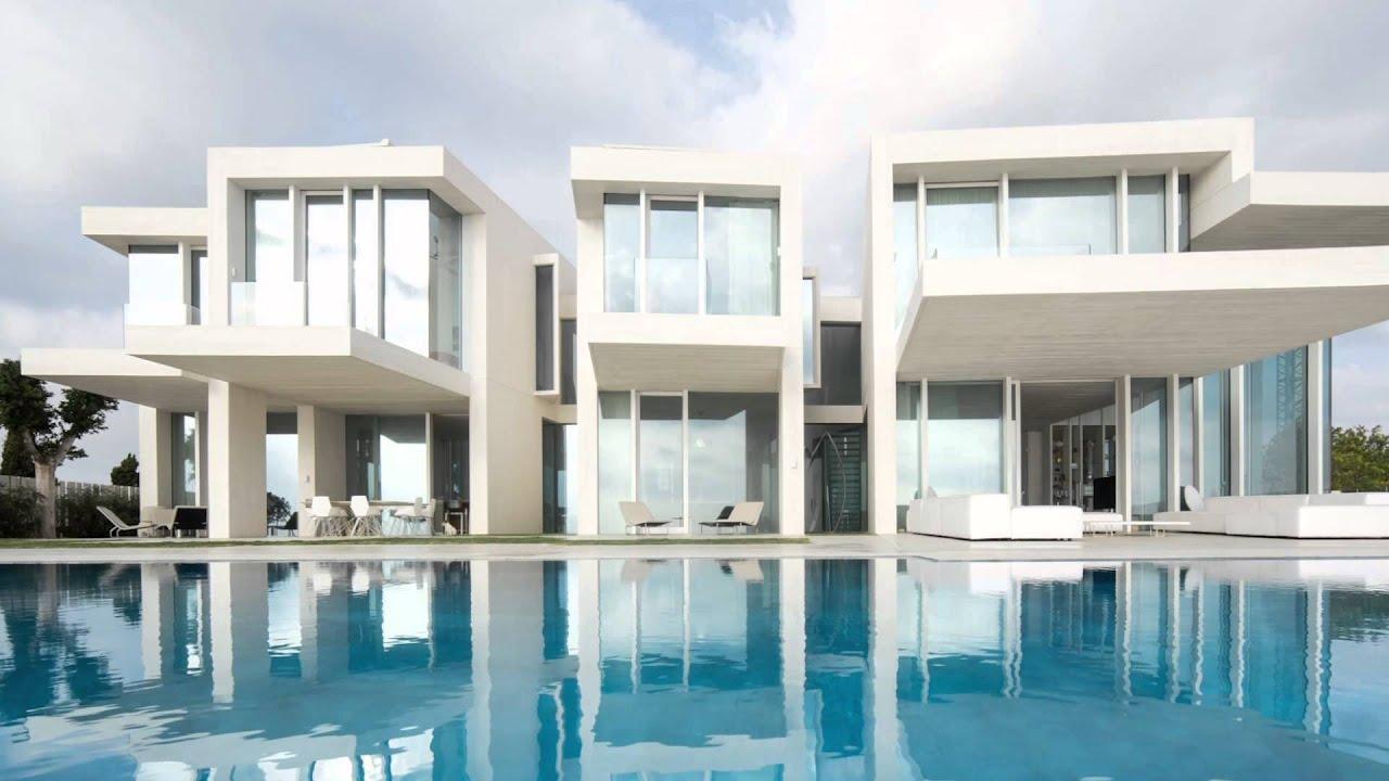 Perfekt Casa Sardinera | Sardinera House By Ramón Esteve Estudio   YouTube