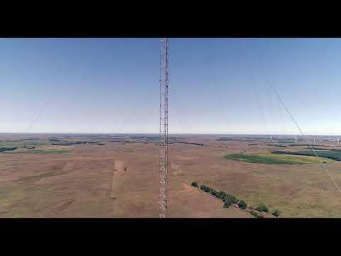 Citadel - 1300' Tower Demolition - Elgin, NE