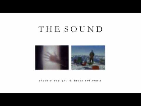 The Sound  Counting The Days HQ