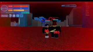 Boku No Roblox Remastered Zero gravity quirk