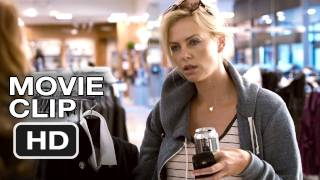 Young Adult Movie CLIP #2 - Dress Shopping - Charlize Theron (2011) HD