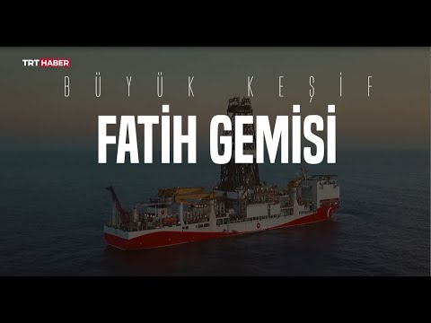 Büyük Keşif: Fatih Gemisi - Belgesel