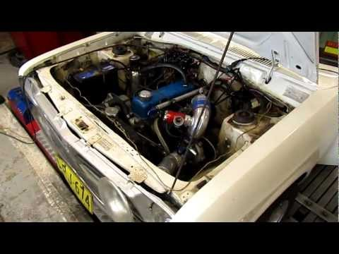 micks motorsport a15 turbo  dyno tune