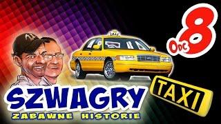 Szwagry - Odcinek 8