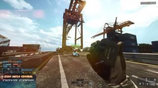 Battlefield 4 С4 чудеса . Самая реалистичная игра )