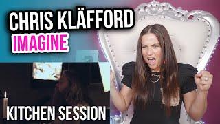 Vocal Coach Reacts to Chris Kläfford - Imagine