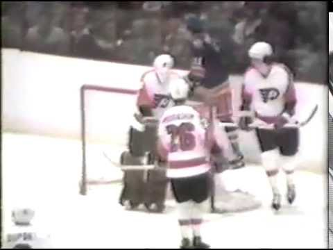 Apr 11/1978 Colorado Rockies – Philadelphia Flyers  g.1