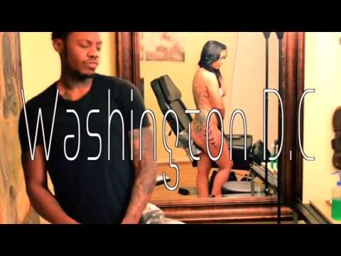 Osei K - Freehand King (Tattoo Video) [User Submitted]