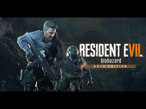 RESIDENT EVIL 7 Gold Edition Torrent ( 16...