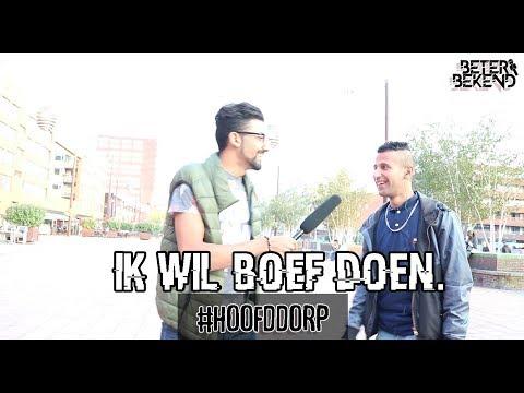 WELKE BN'ER ZOU JE WILLEN DOEN ?! #HOOFDDORP