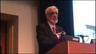 Richard Taylor PhD: Not Acting the Way that