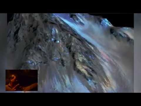 NASA COVER-UP!?~ UFO Sightings WATER=LIFE On Mars! 2015 WHY NOW?