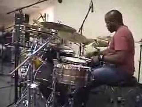 "James Ross @ (Super Drummer) - Jeremy Haynes - ""Kill"