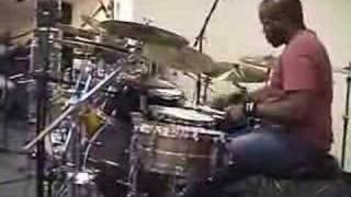 James Ross @ (Super Drummer) - Jeremy Haynes - Kill'n Solo - www.Jross-tv.com