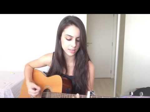 Não Dá Mais / Ela Me Faz - Rael (cover Isabela Catani)