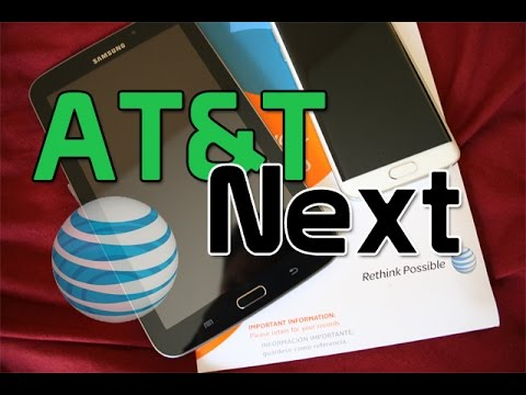 How To Buy A Smartphone (TODAY AT&T)