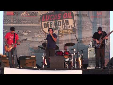 Alien Ant Farm - Attitude - Live in Lake Elsinore, CA