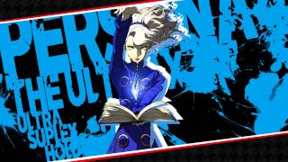 Repeat youtube video Persona 4 Arena: Ultimax - Margaret's theme [Extended]