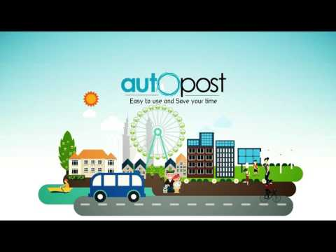 Malaysia Agents Autopost Software
