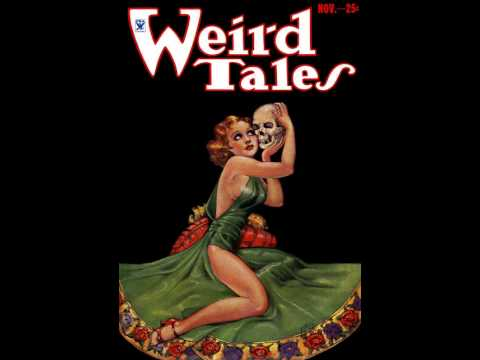 Weird Tales by E.T.A.HOFFMANN P.1 | Gothic Fiction, Horror | FULL Unabridged AudioBook