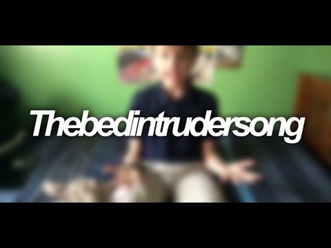 """""""BED INTRUDER SONG!""""-Henry's Camera-FUNNYSONGS WEEK😂"""