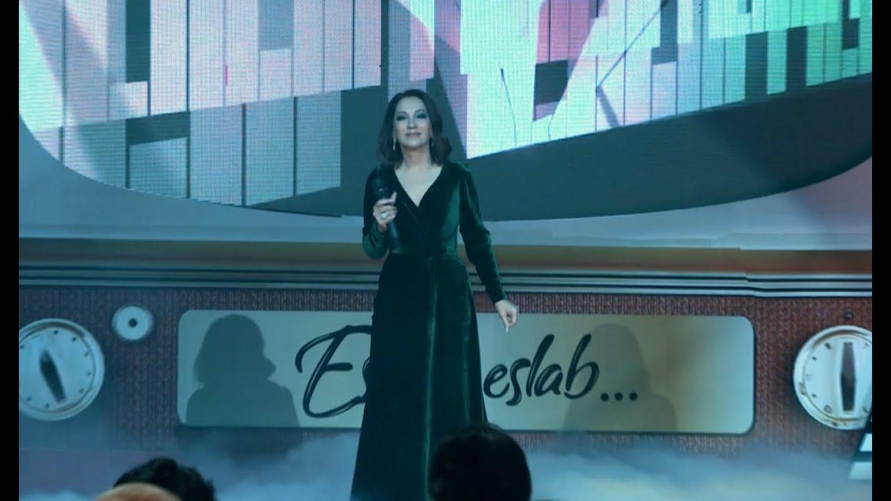 Nasiba Abdullayeva – Barigal