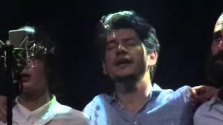 Maarten Heijmans zingt Ramses Shaffy - We Zullen Doorgaan