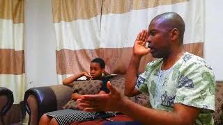 Movie Papa O Kae Short Setswana Drama Dr Wilbert R Mutoko from