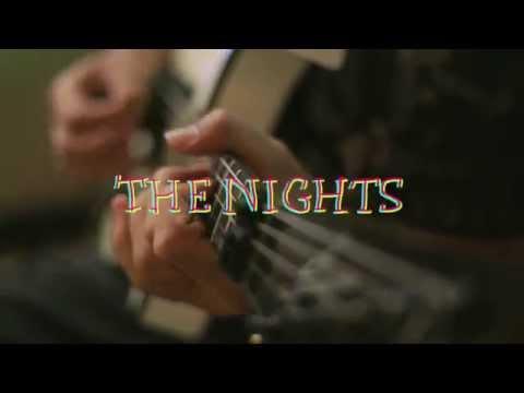 The Nights - Avicii (Alexandre Machado - Guitarra Baiana)