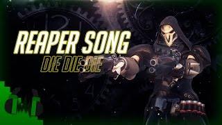 """DAGames """"Die Die Die!"""" (Reaper Song)"""