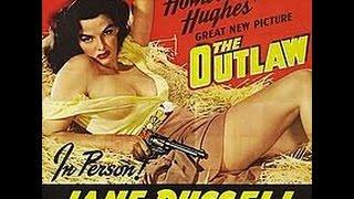 Вне закона / The Outlaw - фильм вестерн