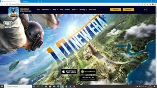 How To Update Pubg Mobile Erangel 2.0 In India│Update Pubg Mobile Latest Version With Fixes