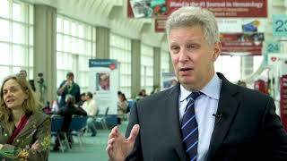 Bispecific mosunetuzumab shows promise in R/R follicular lymphoma and DLBCL