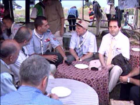 Türk İzciliğinin 90.yılı anısına Ankara Mahalli Kampı,7-14 Temmuz 2002 KARABÜK part2