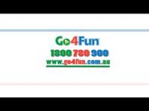 Go4Fun | Free healthy lifestyle program for NSW kids aged 7-13