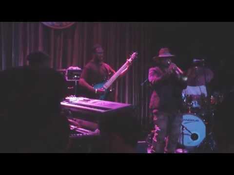 Robert Glasper (with Nicholas Payton & Kamasi Washington) 5/2/19 New Orleans @ One Eyed Jack's