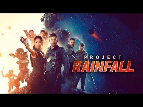 Project Rainfall - Trailer Deutsch HD - Release 23.07.21