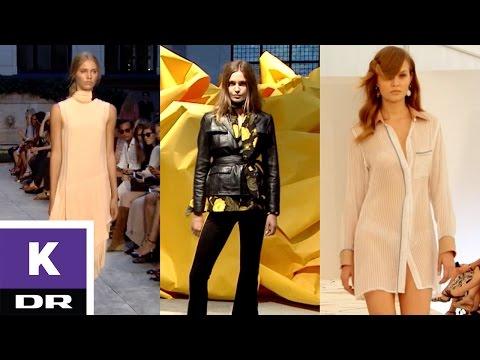 Top 5: danske modeller |Modeuge |DR K