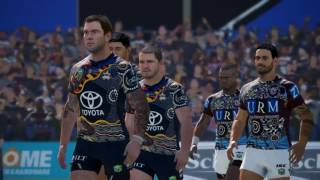 Rugby League Live 4 - Tips + Strategies To Improve
