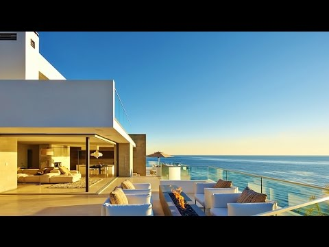 Spectacular Breathtaking Oceanfront Contemporary Luxury Residence in Laguna Beach, CA, USA