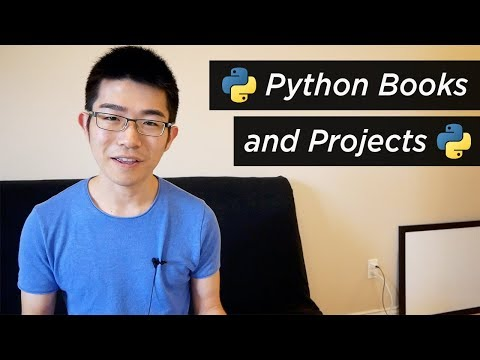Python Books For Beginners? What Python Projects To Work On? | 2 Python Beginner FAQ's!